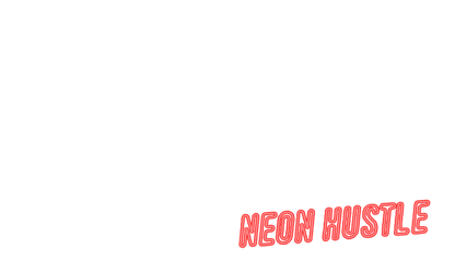 Drew Moreland and The Neon Hustle